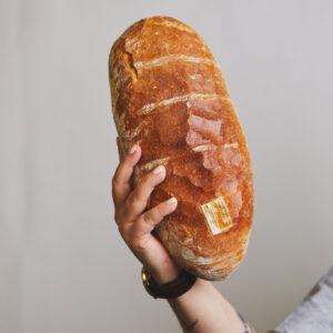 Chleb firmowy pszenno-żytni